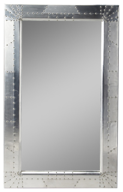 Butler Midway Aviator Wall Mirror