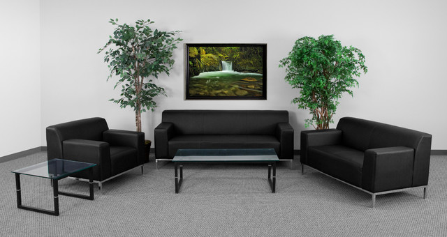 MFO Basal Collection Reception Set