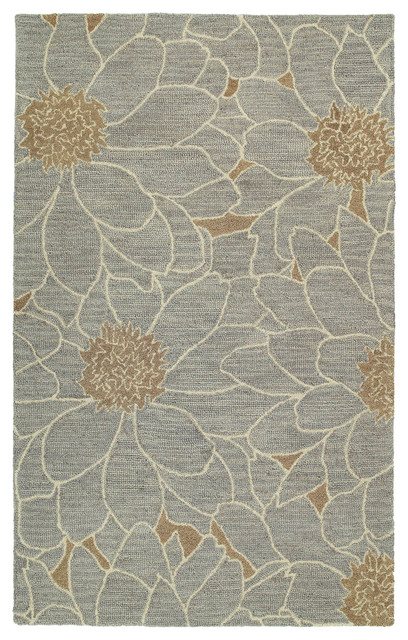 Kaleen Carriage Rug Farmhouse Area Rugs By Kaleen Rugs