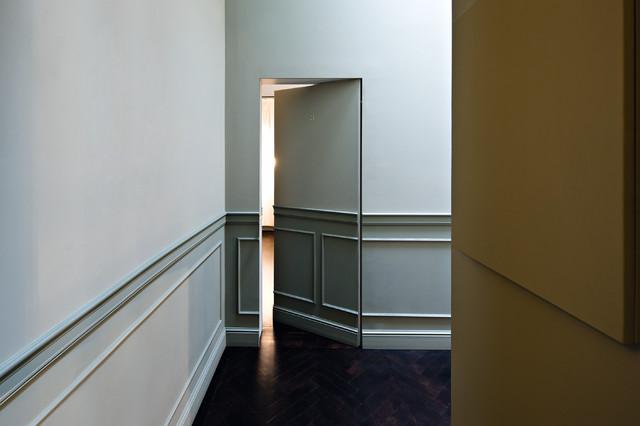 tout savoir sur la porte sous tenture. Black Bedroom Furniture Sets. Home Design Ideas