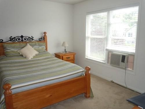 Bland Master Bedroom Needs Help
