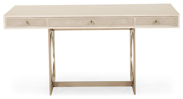 Custom writing desk furniture