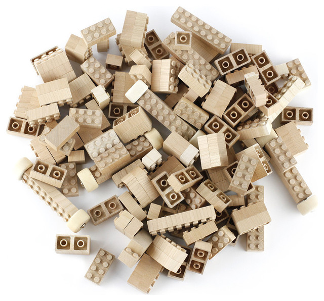 90-Piece Eco-Brick Set