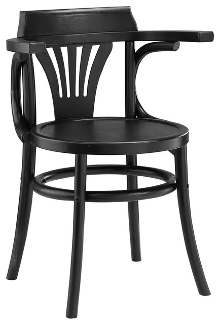 Modway Stretch Dining Side Chair Transitional Dining  : transitional dining chairs from www.houzz.com size 434 x 640 jpeg 38kB