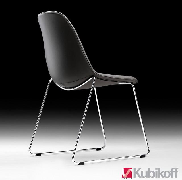 Kubikoff Stack Pop Chair