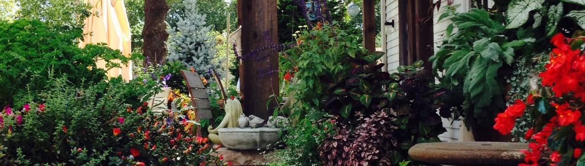 Beau Calgo Gardens
