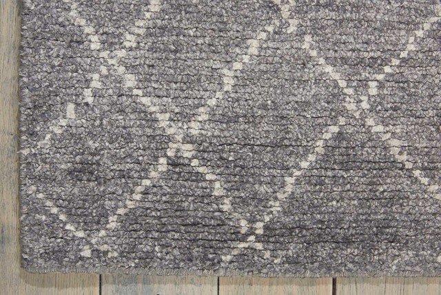 Calvin Klein Rugs Ck Heath Hea01 Graphite Rug Contemporary Area
