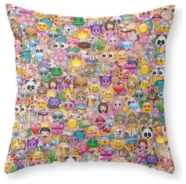 Eclectic Couch Pillows : 28+ [ Ghost Smiley Pillow Eclectic Decorative ] 1000 Ideas About Cool Emoji On Pinterest Emoji ...