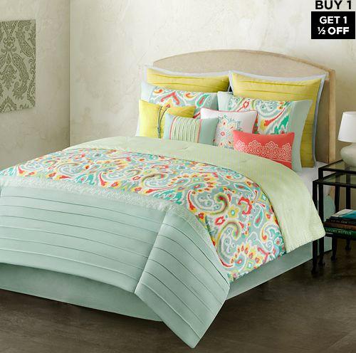 find a bedding set