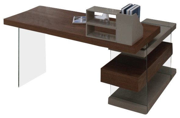 floating office desk. sirius contemporary floating office desk desksandhutches