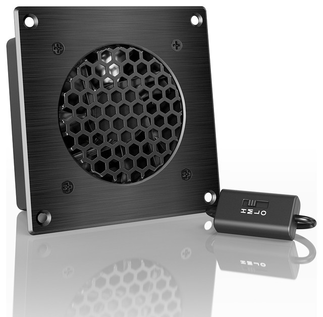 AC Infinity AC Infinity AIRPLATE S1, Home Theater and AV ...