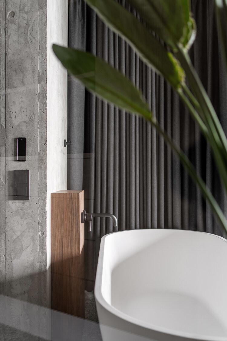 Ultra Modern Apartment Design & Renovation