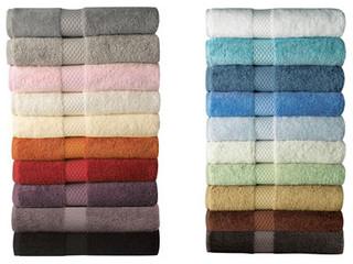 Etoile Bath Towel by Yves Delorme