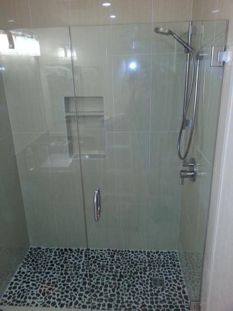 Bathroom remodel for 460 longview terrace greenville sc