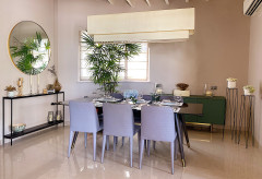 Mumbai Houzz: An Art Deco Flat Transforms Into a Swish Scandi Escape