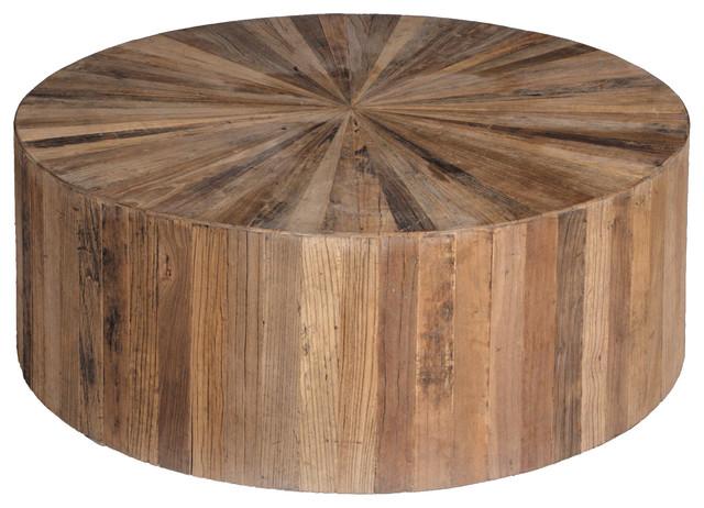 Gabby Cyrano Recycled Wood