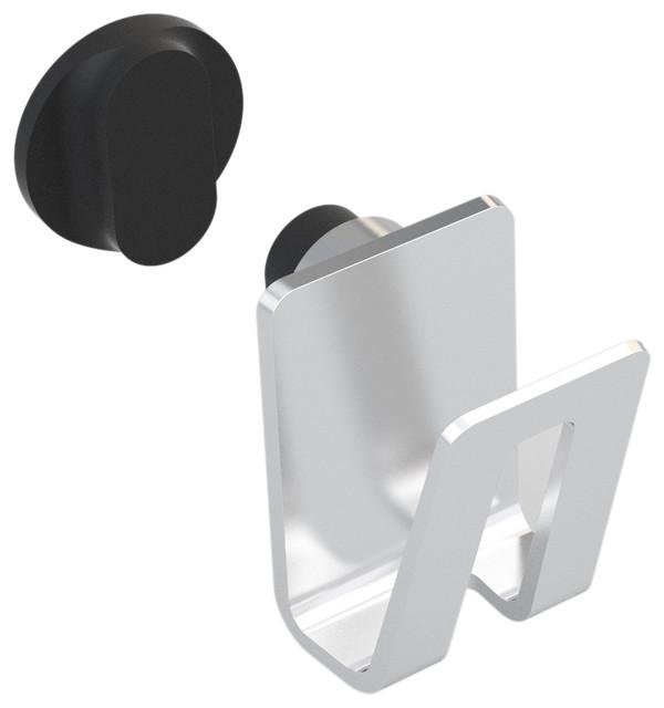 Kitchen Sink Sponge Holder sponge holder, stainless steel - contemporary - kitchen sink