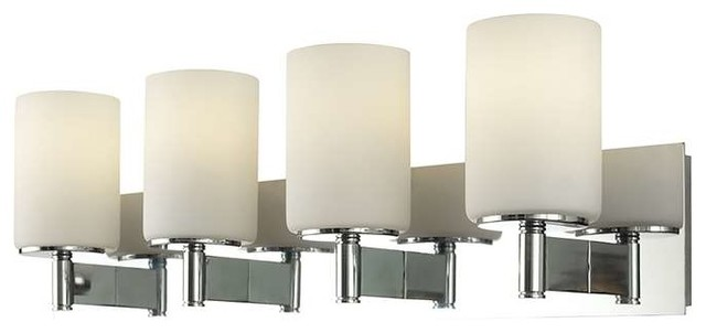 Popular Contemporary Bathroom Vanity Lighting by The Elite Home