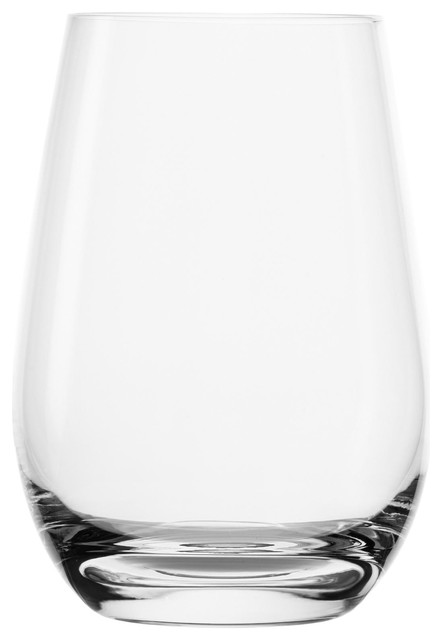 Passion Connoisseur Water Glasses, Set of 2