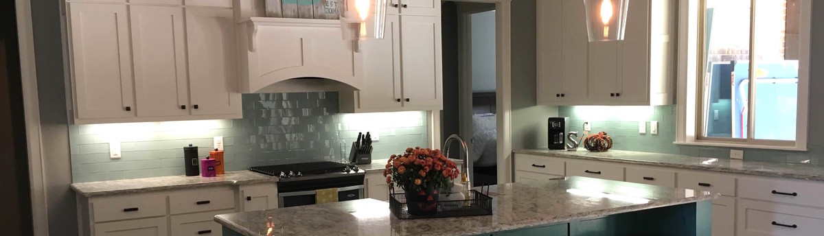 Wilson Homes - Flint, TX, US 75762