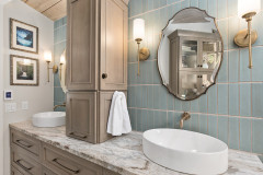 Questions to Ask Yourself When Planning Bathroom Storage