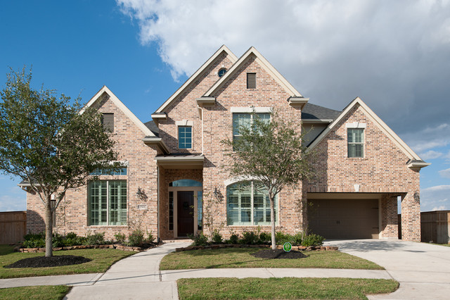 Saratoga Springs Dallas By Acme Brick Company