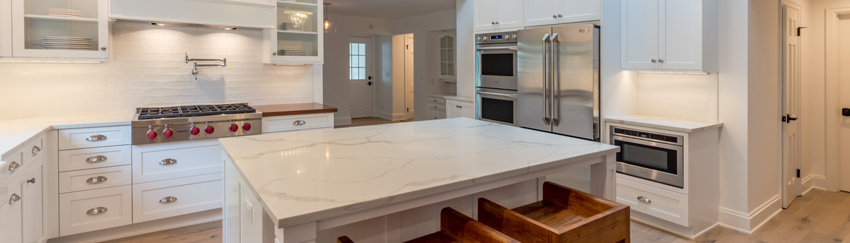 Concept II Kitchens, Baths, Tile & Closets - East Rochester, NY, US ...