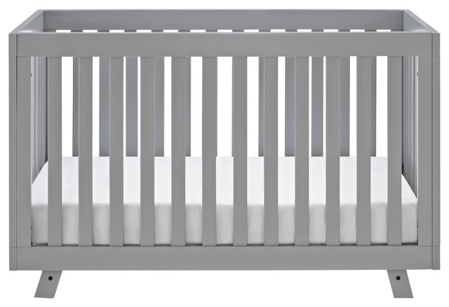 Status Beckett 3 In 1 Convertible Crib Modern Cribs By Storkcraft Manuf