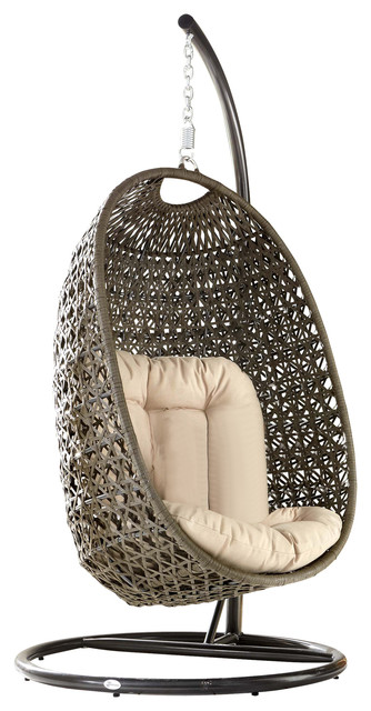 Cocoon Hanging Garden Lounge Chair