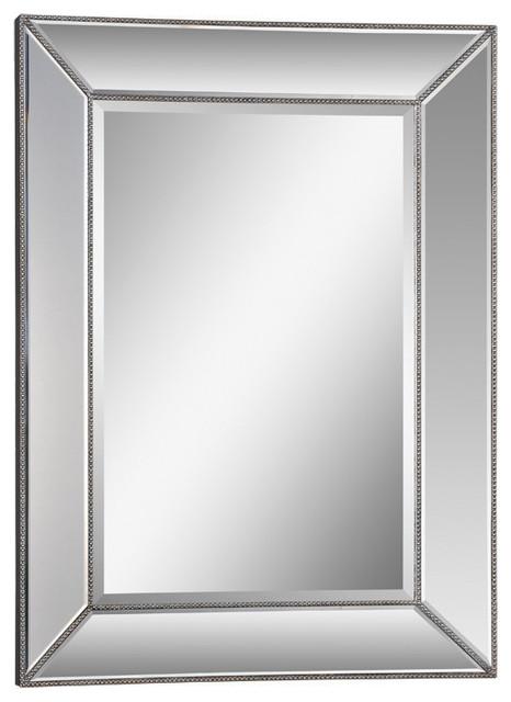 Aretha Wall Mirror.