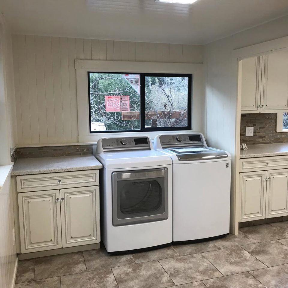 Custom Kitchen Lompoc