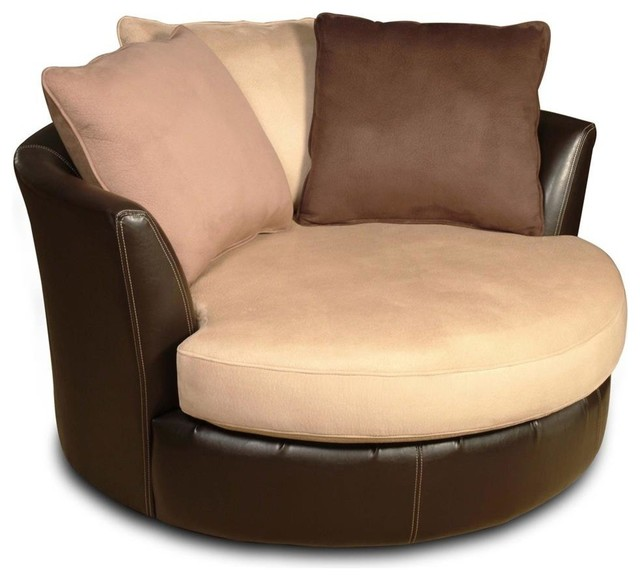 modern swivel chair contemporary living room chairs by