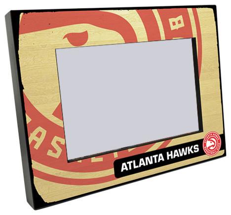 That\'s My Ticket - Atlanta Hawks Wooden 4x6\