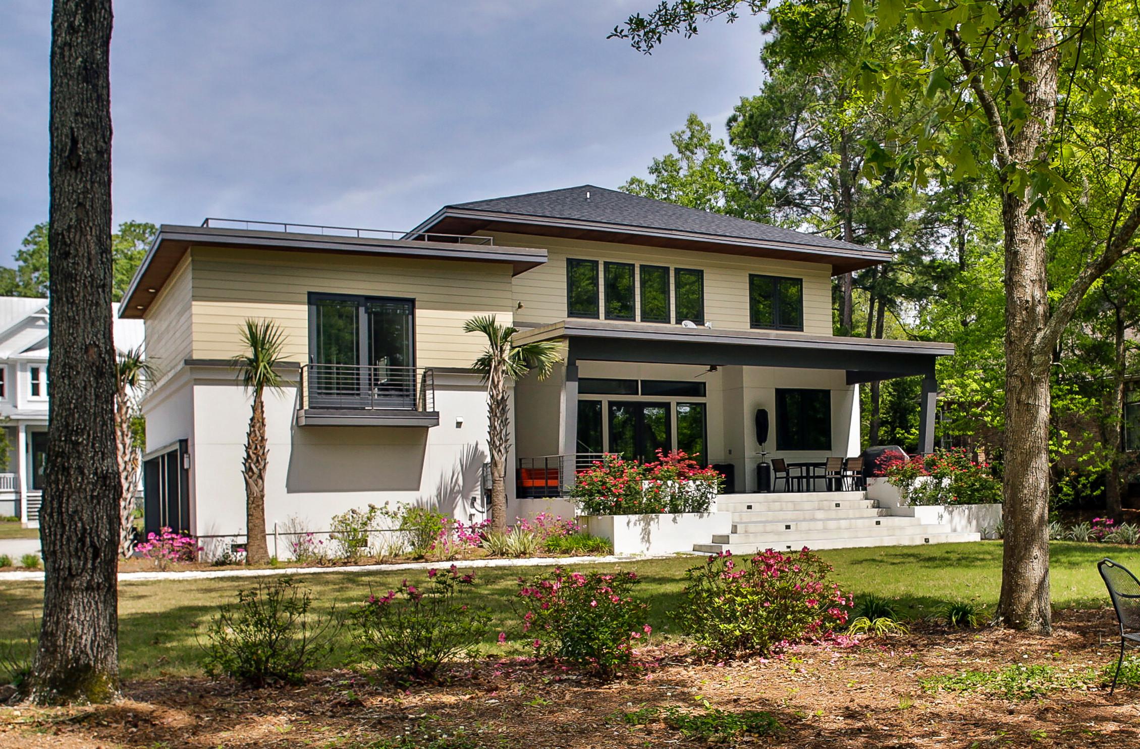 Cordova Residence