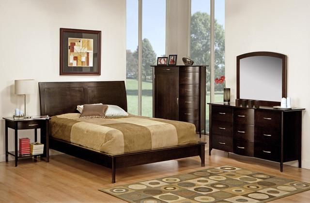 Bedroom Furniture Modern London By LeClair 39 S Mennonite Furniture