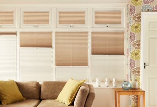The Best Way To Clean Transition Blinds