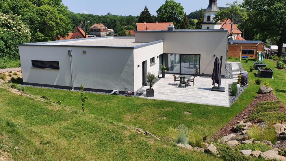 Einfamilienhaus, barrierefrei in Klingenberg