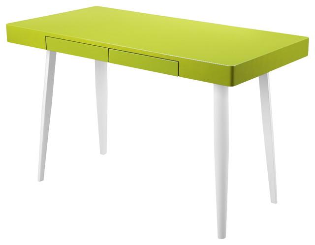 Ava Desk, Green