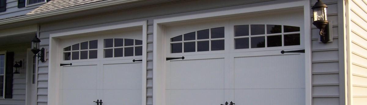 The Garage Door Doctor Pittsburgh Designs