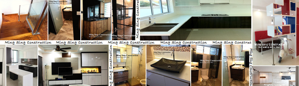 Reviews of Ming Sing Construction Interior Singapore Singapore