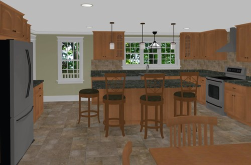 Please Help Me Design My Kitchen Lighting - Kitchen lighting near me