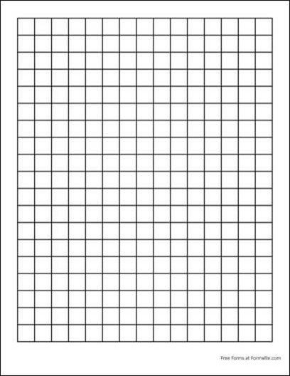 Garden Design Graph Paper: Garden Design On Graph Paper View Here