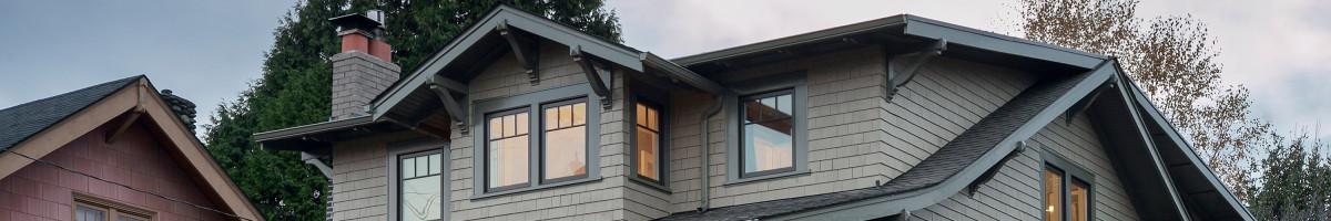 Craftsman Design and Renovation - Portland, OR, US 97214