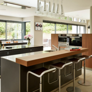 Kitchen Architecture London Oxford Cheshire Uk Sk9 4ly