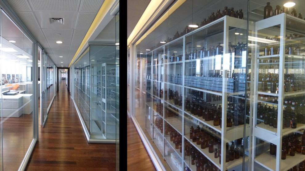 Bureaux Parfums USA Miami
