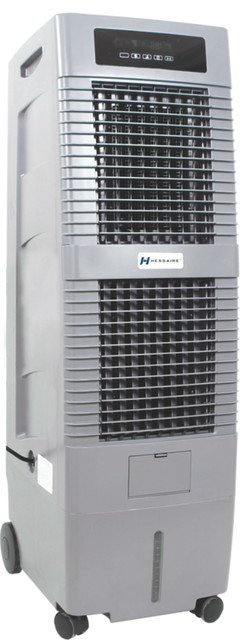 Mc21a Mobile Evaporative Cooler, 1100 Cfm.