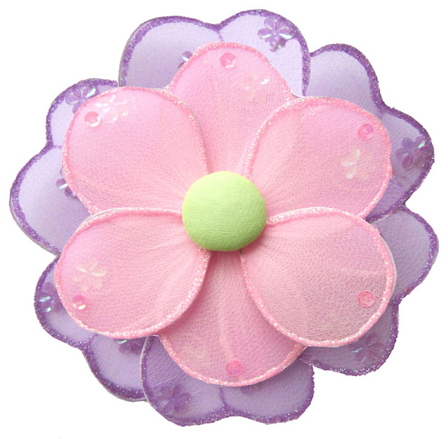 flower decorations fake hanging flowers wall ceiling baby nursery
