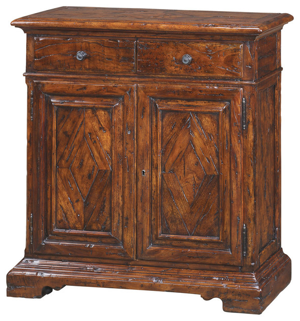 Theodore Alexander Castle Bromwich Memories Of The Hall Cabinet  Southwestern Accent Chests And