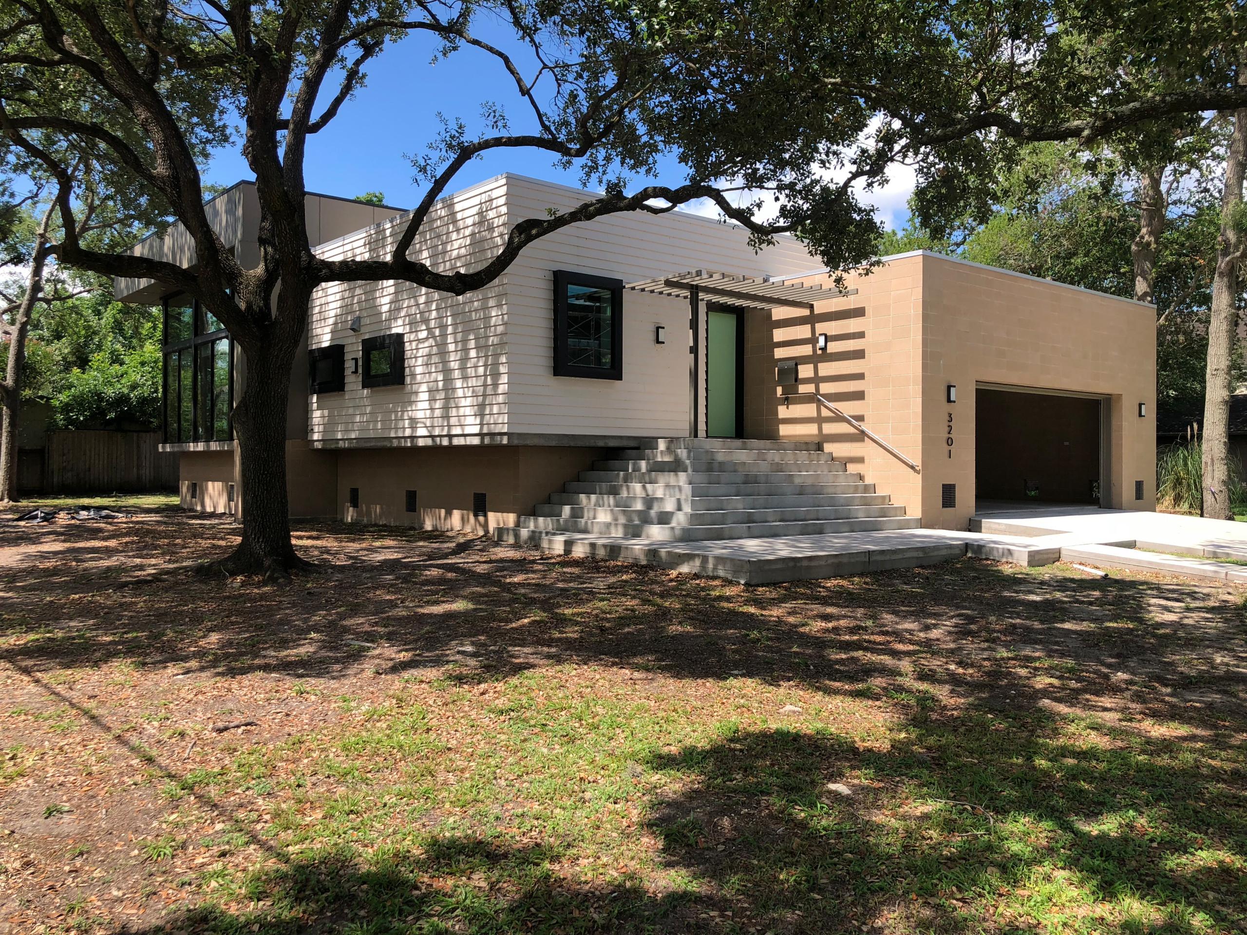 Merrick Residence