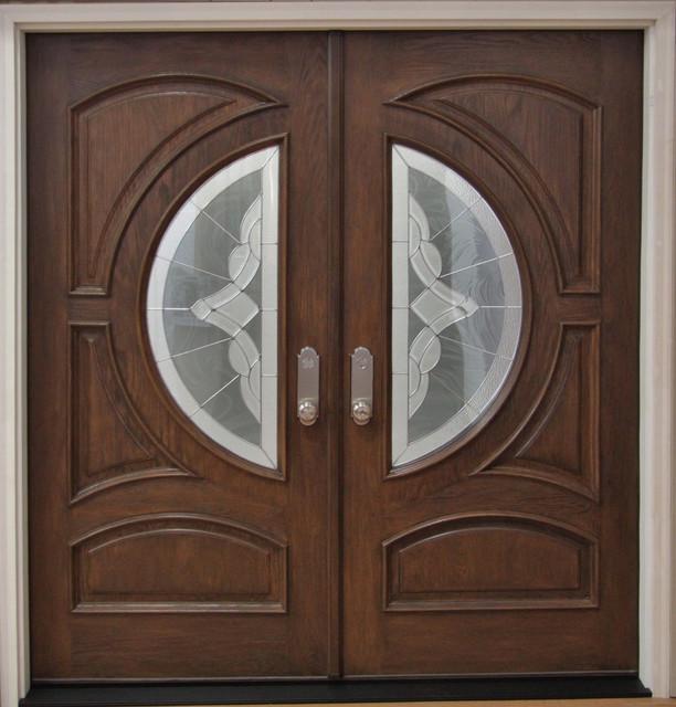 Forever Doors.